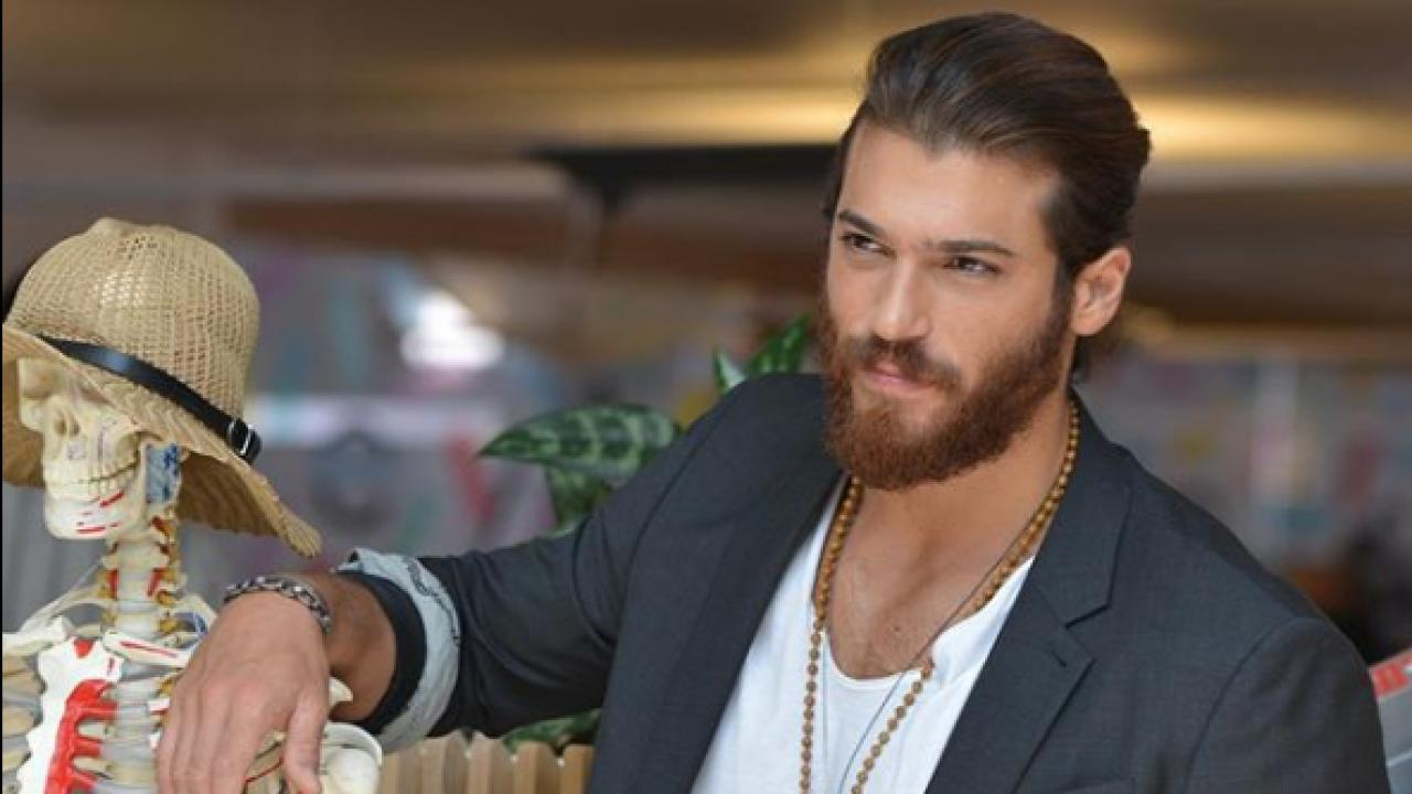 Can Yaman go to the Army – News Magazine