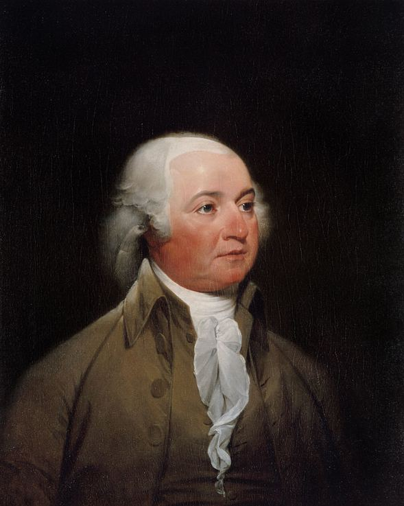 5acca04e66a97c82afd03d8c - who was the first president of the united states