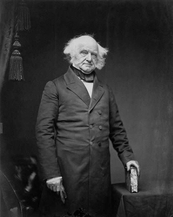 5acca050ae298b8e030d9782 - who was the first president of the united states